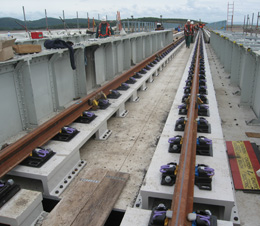 Leven Viaduct Bridge Deck Replacement