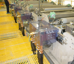 Turn key Copper Foil Production Equipment
